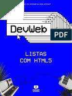 09 - Listas HTML.pdf