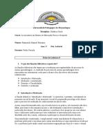 Trabalho de didactica 6