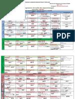 Progression annuelle  des apprentissage 4AP 2020-2021 - Copie