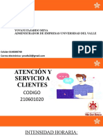 presentacion-servicio al cliente