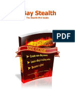EBay Stealth Mini Guide.en.Ru