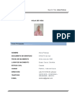 Hojadevida Alexis Pedroza 2021