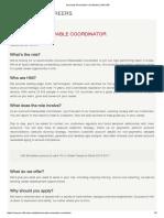 Accounts Receivable Coordinator _ Hilti UAE