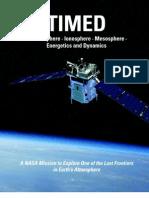 TIMED Booklet