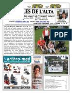 dernier journal juillet-août-septembre 2005