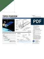 TOPEX Poseidon Factsheet