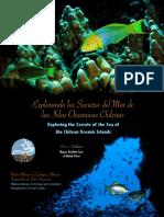 Explorando Los Secretos Del Mar de Las Islas Oceánicas Chilenas_ESMOI