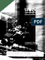 UARS Upper Atmosphere Research Satellite