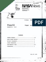 Westar-C Press Kit