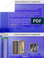 LINEA DEL TIEMPO DE LA COMPUTACION 1