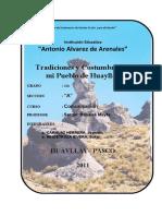 142452378-Costumbre-de-Huayllay.doc
