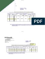 Cálculo espesor mínimo soporte de rodillo de prensa. (version 2)
