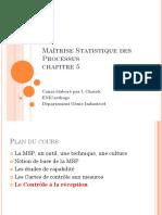 Cours MSP Chapitre 5
