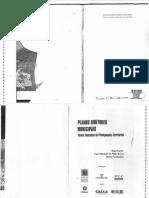 Plano Diretores Municipais Livro.pdf