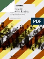 Historia de américa latina-De la Colonia al siglo XXI