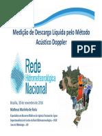 Tecnicas_medicao_vazao