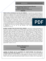 Monitoreo (Matriz) 01-06-19
