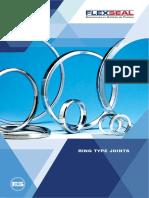 FLEXSEAL - Ring Type Joints (RTJ)