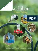 Audubon Catalog