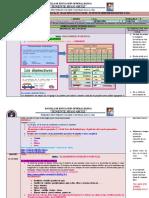 PLANIFICACIÓN SEMANAL (19) DEL SEGUNDO PARCIAL  11 AL 15 DE ENERO DEL 2021 6TO B -