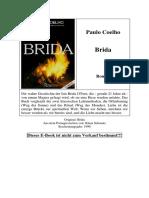 Coelho, Paulo - Brida (D 258)