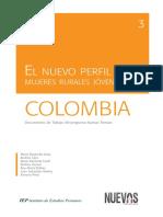 varixs autores_2013_El nuevo perfil de las mujeres rurales jóvenes en Colombia