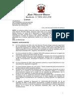 14-1 Apra Infundado Jee Cajamarca