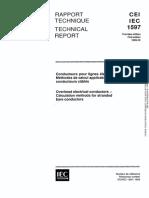 IEC TR 61597-1995 scan