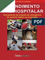 Atendimento Pré Hospitalar treinamento da brigada de emergência so suporte básico ao avançãdo.pdf