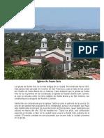 Iglesia Concatedral de Santa Inés