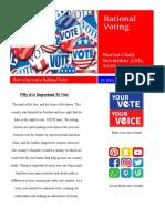rational voting - google docs  3