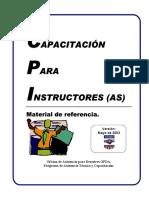 CPI MR mayo 03  referencia para instructores