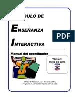 MEI manual del coordinador pdf