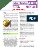 El-Dinero-Para-Quinto-Grado-de-Secundaria