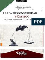 Marta Gerez La sanción penal entre el acto y el sujeto del acto EDITABLE