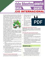 El-Comercio-Internacional-Para-Quinto-Grado-de-Secundaria