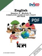English10_Q2_Mod5_ClaimsofFactValueandPolicy_V4.docx.pdf