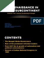 Bengal History