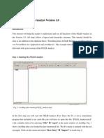 Tutorial_FELIS_Analyst_V_1_0