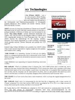 Advanced Battery Technologies (2)