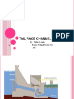 Tail Race Channel