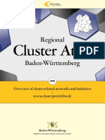 Regional Cluster Atlas Baden-Wuerttemberg 2016 English Version 01