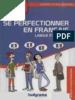 Se perfectionner en français langue étrangère by Solinas Heilmann, Sandrine (z-lib.org).pdf