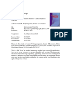 Monte Carlo Simulation Studies of Clathrate Hydrates_A review.pdf