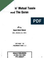 Abdul Wadud_Pretenders Mutual Tussle