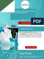 Global 3-Chloro-2,6-Diethylaniline (CDEA) Market Research Report 2021
