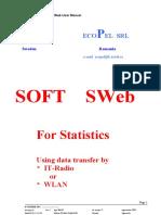 IT-radio SWeb User Manual
