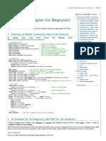 MySQL Tutorial - MySQL By Examples for Beginners.pdf