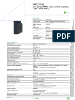 Zelio_Control_RM22TR33_document