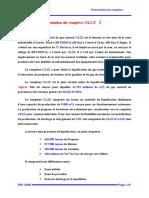 CHAPITRE II Pr sentation du compl xe GNL2